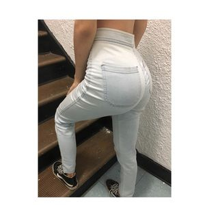 American Apparel Easy Jeans